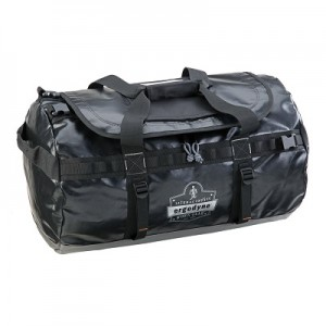 13030-GB5030-duffle-bag-black-front_1-ergodyne