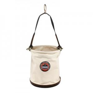 14463-5763-hoist-buckets-white-front_1-ergodyne