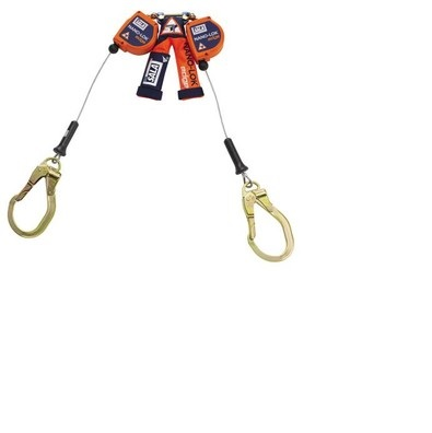 DBI Sala Nano-Lok Edge Self-Retracting Lifeline - Evil Gear