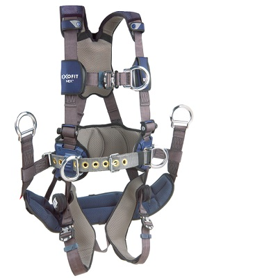 ExoFit NEX Tower Climbing Harnesses